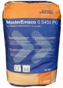 MasterEmaco S5450 PG\ Мастер Эмако С5450 ПГ (EMACO Nanocrete R4 Fluid \ Эмако Нанокрит Р4 Флюид)