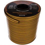 Уплотнитель (коричневый, d 9х8 мм, бухта 100 м) tech-top 026-0002 53925