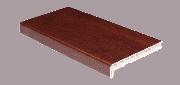 Подоконник Vitrage VPL - Орех: 20 см.