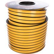Промышленный уплотнитель (черный, d 12х14 мм, бухта 40 м) tech-top 024-0001 53932