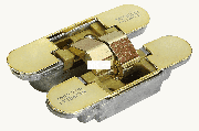 Петля Morelli HH-2 PG Золото