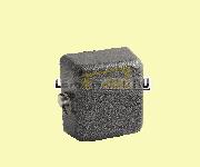 Замок навесной ЗН-404 (3 КЛ)