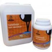 Лак LOBADUR WS CorkFinish матовый 1л