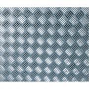 Пленка самоклеящаяся рифленый металл 0060-340 (1.5х0.45 м) d-c-fix 00-00038747