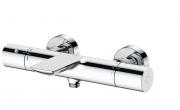 Смеситель для ванн и душа Toto Showers TBV01402R хром