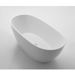 Акриловая ванна BelBagno 150x75 (BB81-1500)