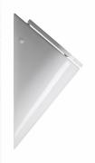 Писсуар подвесной GSI Pura 769811 белый