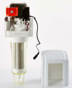 Магистральный фильтр NatureWater сетчатый PF-1