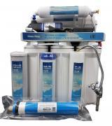 Система обратного осмоса NatureWater с насосом (фильтр для питьевой воды)