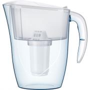 Фильтр кувшин для воды Аквафор Смайл 2.9л white