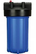 Магистральный фильтр Big Blue 10 Prio Новая Вода А 418L (с лат.вставками, 10ВВ)