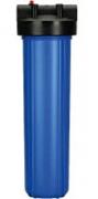 Магистральный фильтр Big Blue 20 Prio Новая Вода А 518L (с лат.вставками, 20ВВ)