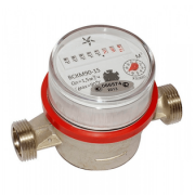 Счетчик воды Decast ВСКМ 90-15 ДГ (110 мм) (1л/имп)