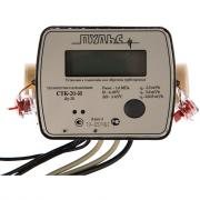 Ультразвуковой счетчик тепла пульс ду 20 стк-20-и 4660011708652