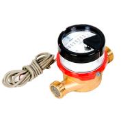 Счетчик воды Decast ВСКМ 90-15 ДГ (80 мм) (1л/имп) (без кмч)