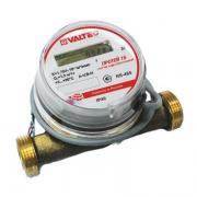 """Счетчик для горячей и холодной воды Valtec Протей VLF-15U-IRS 1/2"""" L=110мм Tmax=90C 1,5м3"""