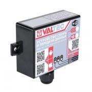 Устройство сбора и передачи данных Valtec VT.USPD.R1.0, позволяет видеть показания счетчиков дист-но