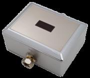 Автоматический сенсорный клапан для душа ZETA BC008