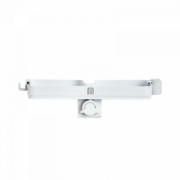 Душевая подставка для принадлежностей Xiaomi Dilib Easy Device Rack White (DXZW001)