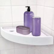 Полка для ванной SnapUp Shef (Белая)