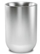 Органайзер-стакан для зубных щеток Junip нержавеющая сталь