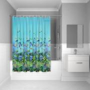 Штора для ванной комнаты Iddis 180*180см P22PV11i11