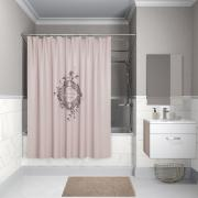 Штора для ванной комнаты Iddis 200*180см B15P218i11