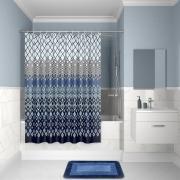 Штора для ванной комнаты Iddis 200*180см D07P218i11