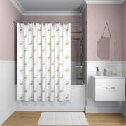 Штора для ванной комнаты Iddis 200*180см B26P218i11