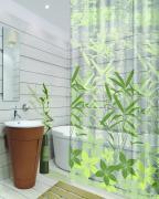 Штора Swensa Grass для ванной 180*180см