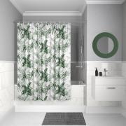 Штора для ванной комнаты Iddis 200*180см D10P218i11