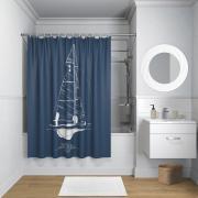 Штора для ванной комнаты IDDIS Basic B32P218i11