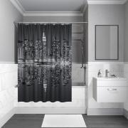 Штора для ванной комнаты Iddis 180*180см B04P118i11