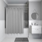 Штора для ванной комнаты Iddis 200*240см B41P224i11