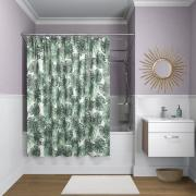 Штора для ванной комнаты IDDIS Basic B13P218i11
