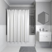 Штора для ванной комнаты IDDIS Basic B34P218i11