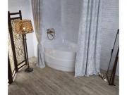 Занавесь для ванной комнаты Aima штора Жемчужная (4604613317102)