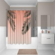 Штора для ванной комнаты IDDIS Basic B33P218i11