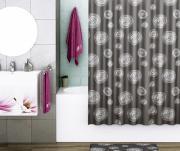 Шторка для ванной, Wasserkraft Eidar SC-33301