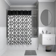 Штора для ванной комнаты Iddis 200*180см B11P218i11