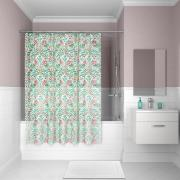 Штора для ванной комнаты Iddis 180*180см P09PV11i11