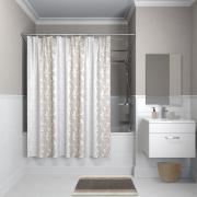 Штора для ванной комнаты Iddis 180*180см B14P118i11
