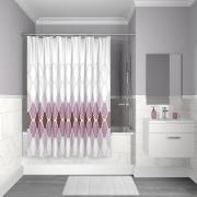 Штора для ванной комнаты Iddis 200*180см D06P218i11