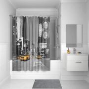 Штора для ванной комнаты IDDIS Basic B24P218i11