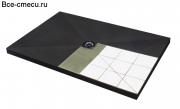 Ruspanel поддон для плитки прямоугольный (1400х900х50мм)