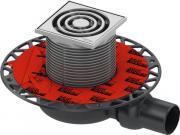 TECE Трап дренажный TECEdrainpoint S 3601100