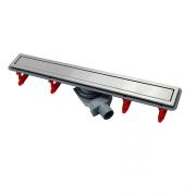 Душевой лоток Pestan Confluo Premium Line 650 (650 мм, нержавеющая сталь/под плитку) 13100004