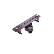Душевой лоток Pestan Confluo Premium Slim Line 300 (300 мм) 13100030