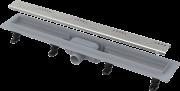 Душевой лоток AlcaPlast APZ8-850M Simple с решеткой и опорами