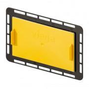 Монтажная рамка Viega Prevista 775810 для установки панелей смыва на уровне стены